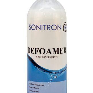 Sonitron Defoamer solution - 1 litre bottle