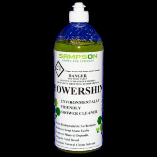 Showershine - Sampsons Cleaning - Glocally Mine