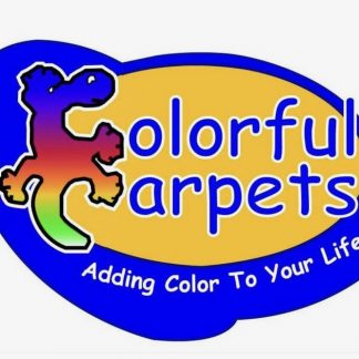 Colorful Carpets Dyes