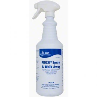 Proxi White Bottle with Dark Blue Label - Stain Remover - Glocally Mine