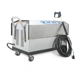 Cleanvac Hot and Cold High pressure Washers