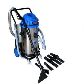 Cleanvac Carpet Washer Vacuum Cleaner