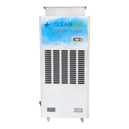 Cleanvac carpet dehumidifier