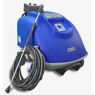 Cleanvac high pressure washers