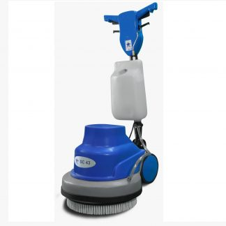 Cleanvac Manual Carpet Washer