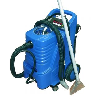 Steam Carpet and Upholstery Cleaner - Cleanvac