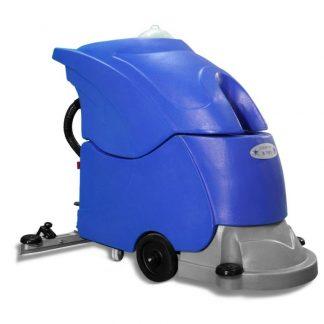 Hard Floor Scrubber Dryer